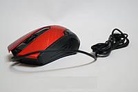 JeDEL M-10 Проводная мышь компьютерная USB, компьютерные гаджеты и аксессуары