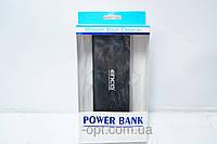 Power Bank Enco 12000mAh 2.A +1A, внешний накопитель, повэр банк, аксессуары для ПК