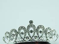 Мега поступление новых моделей свадебных гребней, тиар, корон и диадем. Свадебная бижутерия на Украине.