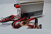 Инвентор напряжения 500w преобразователь 12/220 500w Power Inverter