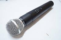Радио микрофон Shure SH 200, микрофоны, аксессуары к аудиотехнике, сверхкачественный