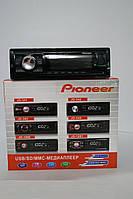 Автомагнитола Pioneer JD-342 USB SD, аудиотехника, магнитола для авто, аудиотехника и аксессуары, электроника