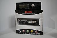 Автомагнитола Pioneer bass USB SD, аудиотехника, магнитола для авто, аудиотехника и аксессуары, электроника