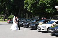 Авто на свадьбу, свадебное авто с водителем, свадебный кортеж, аренда, прокат, Свадьба Полтава