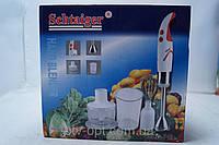 Блендер 3 в 1 Schtaiger SHG-746, миксеры, блендеры , измельчители, кухонная техника, мелкая бытовая техника