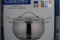 Кастрюля Giakoma 18см 2.7L G-2803-18, формы для выпечки, сковородки, кастрюли , кухонная посуда
