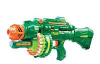 Пулемет детский 7002 с мягкими пулями
