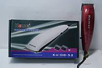 Машинка для стрижки Kemei KM-02-08, машинки для стрижки волос, триммеры, красота и здоровье , фото 1