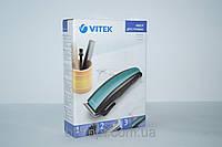 Машинка для стрижки Vitek 1357, машинки для стрижки волос, триммеры, красота и здоровье , фото 1