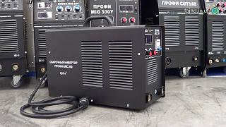 Профи ARC 250 Rilon сварочный инверторный аппарат