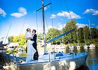 Фото-видео на свадьбу.