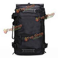 Мужская многофункциональная сумка для путешествий спортивный повседневный рюкзак