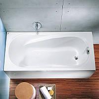 Акриловая ванна KOLO Comfort 1600х750х570мм  XWP3060 с ножками