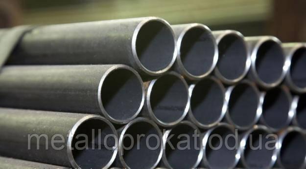 Круглая стальная труба 50 (57)