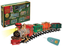 Железная дорога Joy Toy,(Limo Toy) 0622/40353
