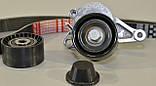 Комплект натяжитель + ролик + ремень на Renault Master III 2010-> 2.3dCi  — Renault (Оригинал) - 117207736R, фото 3