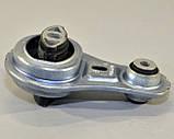 Подушка двигателя 2.3dCi (задняя восьмёрка)  на Renault Master III 2010-> —  Renault (Оригинал) - 8200675206, фото 3