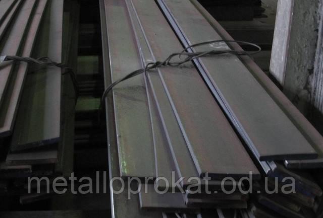 Металлопрокатная полоса 30х4