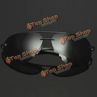 Мужские очки вождения поляризованные спорта на открытом воздухе очки очки