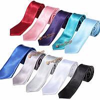 Мужчины мужчины жаккардовые тканая тощий тонкий галстук полиэстер обычный галстук деловой костюм рубашку аксессуары
