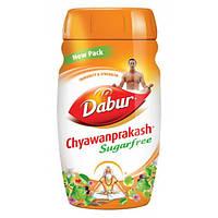 Чаванпраш без сахара, Дабур, Индия, 900 г