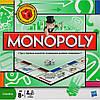 Hasbro Настольная игра Монополия Украина / Монополія Україна