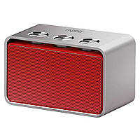 Акустична система Rapoo A600 Red Bluetooth