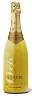 Вино Cava Rondel Oro Semi Seco, 075ml