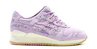 Женские кроссовки Asics Gel Lyte V Lavender and Sand