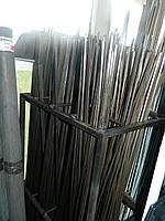 Шпоночный материал  М  8х8х1000 (шт)