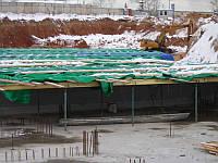 Термоэлектрические строительные маты. Продажа. Киев, Украина