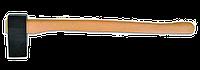 Колун кованный 2кг (с топорищем 2,6 кг), Украина, фото 1