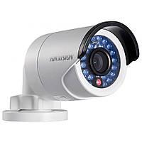IP камера Hikvision DS-2CD2010F-I 1.3Мп f=12мм ИК=30м MicroSD 64 Гб