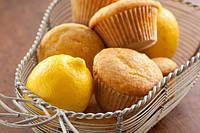 Бекймикс Маффин 06 лимонный