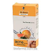 Мыло Bio Beauty антисептическое против угрей и прыщей