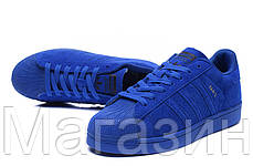 Мужские кроссовки Adidas Superstar Paris, адидас суперстар, фото 3