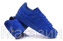 Мужские кроссовки Adidas Superstar Paris, адидас суперстар, фото 2