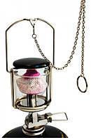 Лампа з п'єзопідпалом, у футлярі