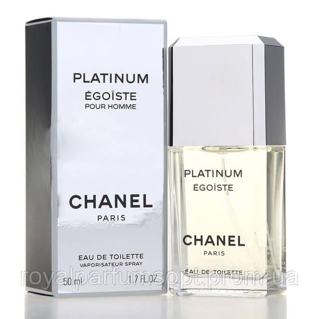 Royal Parfums версия Chanel «Egoiste Platinum»