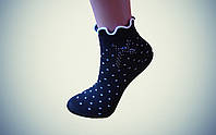 Носки для девочек 12 пар/уп