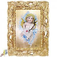 Картина «Амур» Zampiva, 80х60 см.