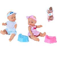 Интерактивные детские куклы Беби Бон (Baby Born)