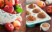 Бейкмикс Маффин 05 концентрат яблоко-корица