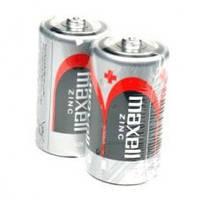 Батарейка MAXELL R-20 2PK shrink