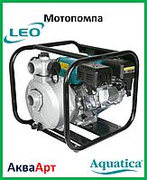 Мотопомпа высокого давления LGP20-2Н (четырёхтактный) Aquatica