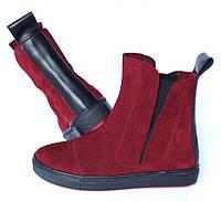 "Женские ботинки ""0001-К"""