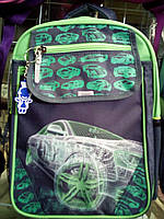 """Школьный рюкзак """"BAGLAND"""" для мальчика 1-4 класс."""