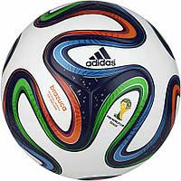 Мяч футбольный Adidas Brazuca Top Replique FIFA