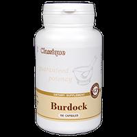 Burdock (100) [Бёрдок]