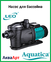 Насос для бассейна ХКР554 (однофазный) Aquatica